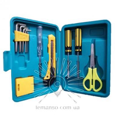 Набор инструментов LEMANSO LTL10086 описание, отзывы, характеристики
