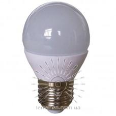 Лампа Lemanso LED G45 E27 7,0W 560LM 4500K 170-260V / LM750