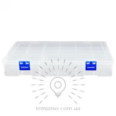 Органайзер 275*185*42мм LEMANSO LTL13041 пластик описание, отзывы, характеристики