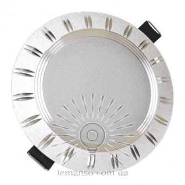 LED панель Lemanso 7W 560LM 4500K хром / LM488 описание, отзывы, характеристики