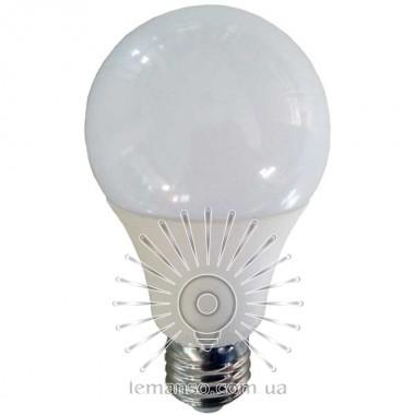 Лампа Lemanso св-ая 9W A60 E27 806LM 4000K 175-265V / LM781 описание, отзывы, характеристики