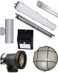 Office and industrial lighting