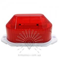 Стробоскоп Lemanso красный LR637