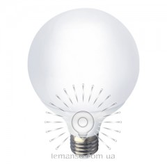 Лампа Lemanso св-ая G95 E27 15W 175-265V 1250Lm 4000K / LM3028