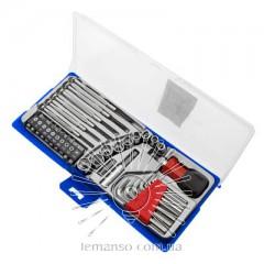 Набор инструментов 36шт. LEMANSO LTL10014