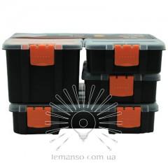 Органайзер (набір 4шт.) LEMANSO LTL13035 пластик