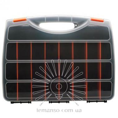 Органайзер 460*360*80мм LEMANSO LTL13029 пластик описание, отзывы, характеристики