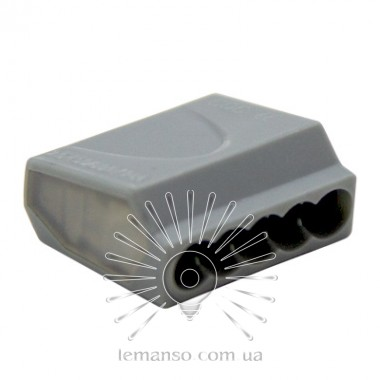Клемма соединительная (5-я) Lemanso / LMA308 описание, отзывы, характеристики