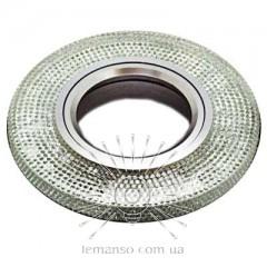 Спот Lemanso ST276 прозрачный MR16 + подсветка 3W 6000K с драйвером
