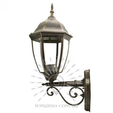 Светильник Lemanso PL6660 античное золото 100W описание, отзывы, характеристики