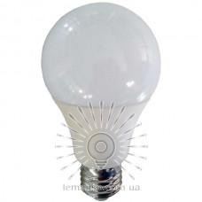 Лампа Lemanso св-ая 9W A60 E27 806LM 6500K 175-265V / LM781