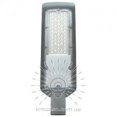 Светильник на столб SMD Lemanso 50W 5000LM 6500K 4KV серый/ CAB61-50