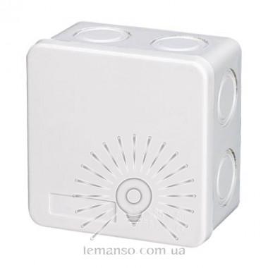 Расп. коробки LEMANSO 85*85*50 квадрат / LMA200 описание, отзывы, характеристики
