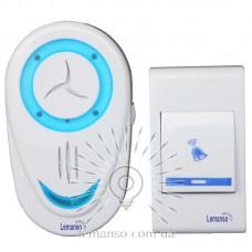 Звонок Lemanso 230V LDB06