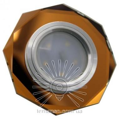 Спот Lemanso ST152 чайный-хром GU5.3 описание, отзывы, характеристики