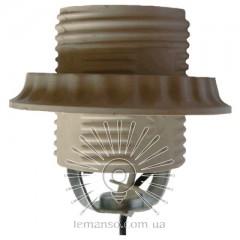 Патрон LEMANSO Е27 / провода 25 см для люстры / LM2516 (LMA020)