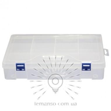 Органайзер 300*200*63мм LEMANSO LTL13042 пластик описание, отзывы, характеристики