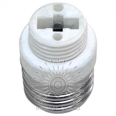 Патрон - переходник LEMANSO LH 69 E27-G9 230V/50Hz 4A / LM116 описание, отзывы, характеристики