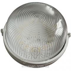 Светильник LED Lemanso 12W круг чёрный 170-265V 960LM IP65 / LM974