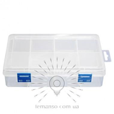 Органайзер 200*140*46мм LEMANSO LTL13038 пластик описание, отзывы, характеристики