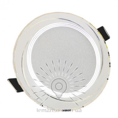 LED панель Lemanso 7W 560LM 4500K белый / LM487 описание, отзывы, характеристики