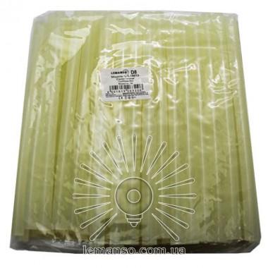 Стержни клеевые 1кг пачка (цена за пачку) Lemanso 11x200мм белые LTL14013 описание, отзывы, характеристики