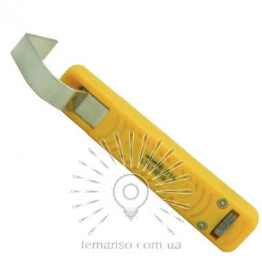 Съёмник изоляции Lemanso 8-28мм2  LTL15018 описание, отзывы, характеристики