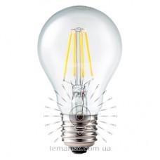 Лампа Lemanso LED 6W A55 E27 4LED COB 600LM 6500-7000K / LM338