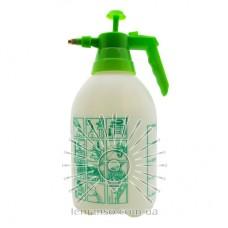 Опрыскиватель ручной 3 литра белый LEMANSO LMG15205