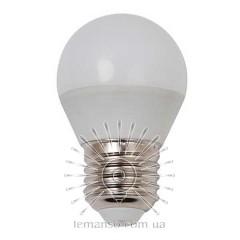 Light bulb Lemanso LED 5W G45 E27 400LM 4000K 175-265V / LM240