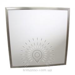 LED панель Lemanso 48W 3300LM 6500K 180-265V квадрат / LM1073