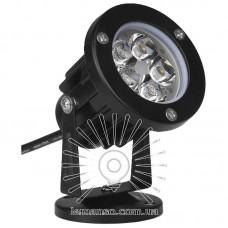 Светильник LED садовый Lemanso 5W 450LM 85-265V 6500K IP65 / LM22