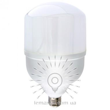 Лампа Lemanso св-ая 40W T120 E27 3800LM 6500K 175-265V / LM3006 описание, отзывы, характеристики