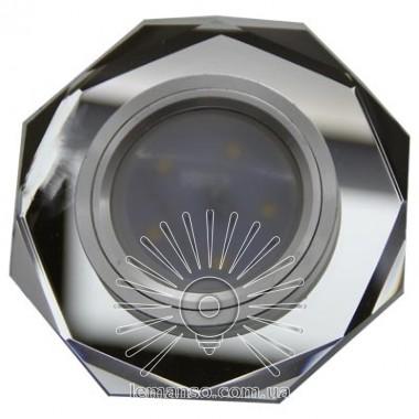 Спот Lemanso ST152 прозрачный-хром GU5.3 описание, отзывы, характеристики