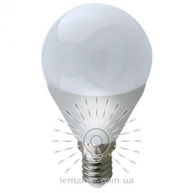 Лампа Lemanso св-ая 8W G45 E14 800LM 6500K 175-265V / LM798 описание, отзывы, характеристики