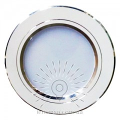 Downlight Lemanso 7W 530LM 6500K 14LED 2835SMD мат/ LM445