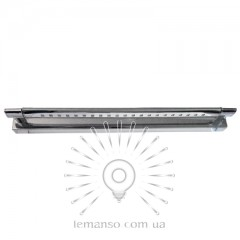Подсветка для картин Lemanso 5W 220V 21LED 300Lm 4500K хром / LM953