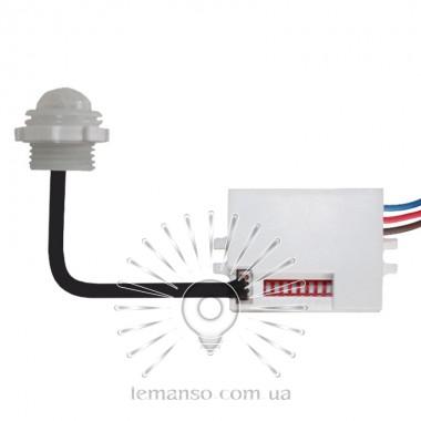 Д/движения мебельный LEMANSO LM607 360° белый описание, отзывы, характеристики