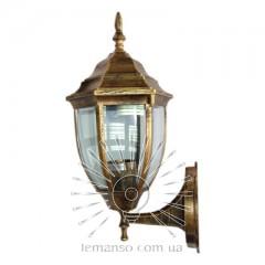 Светильник Lemanso PL5101 античное золото 60W