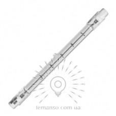 Лампа Lemanso галогенная J-189 1000W