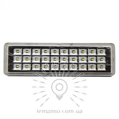 Базука Lemanso 30LED 230V / LMB24 описание, отзывы, характеристики
