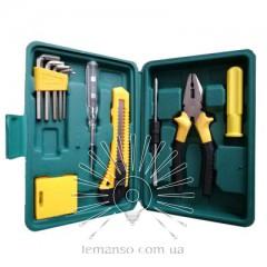 Набор инструментов LEMANSO LTL10084