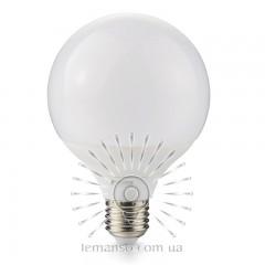Лампа Lemanso LED G95 E27 15W 230V 1120Lm 4500K / LM398