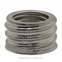 Патрон - переходник LEMANSO E40-E27 / LM2504 металл