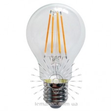 Лампа Lemanso св-ая 10W A60 E27 COB 1200LM 6500K 220V / LM3087