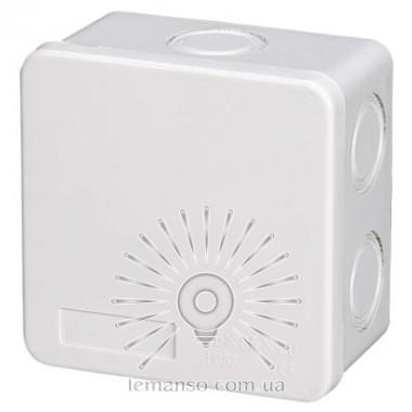 Расп. коробки LEMANSO 245*190*75 квадрат / LMA221 описание, отзывы, характеристики