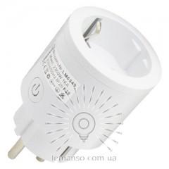 Таймер с wi-fi Lemanso LM6349 + встроенный энергометр
