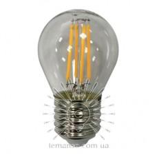 Лампа Lemanso св-ая 6W G45 E27 COB 660LM 6500K 220V / LM3089