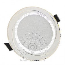 LED панель Lemanso 9W 720LM 4500K белый / LM490