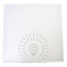 LED панель Lemanso 40W 3300LM 6500K 180-265V квадрат